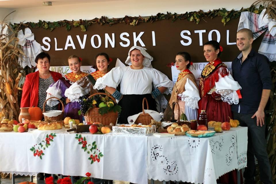 Poljoprivredna i veterinarska škola Osijek - dan skole